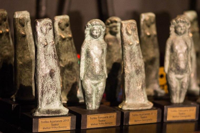 Estão abertas a partir de hoje as inscrições para os prêmios Açorianos de Teatro e Tibicuera de Teatro para crianças 2016