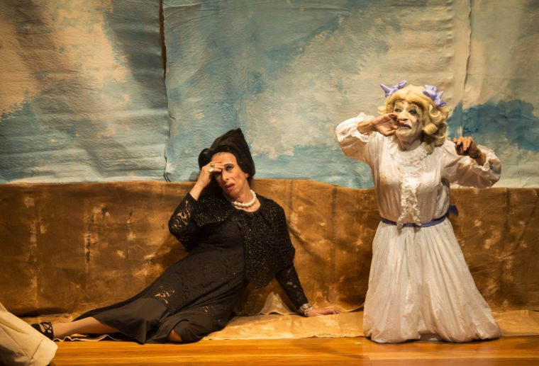 Baby Jane - Foto Alisson Aguiar 3